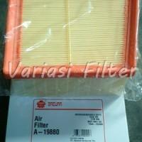 Filter udara / Air Filter Ecosport 2014, Ford Fiesta 1400cc dan 1600cc