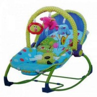 Baby Bouncer Pliko Rocking Chair