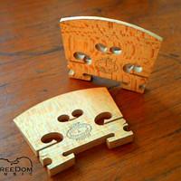 Aubert Bridge Luxe No 8 Violin 4/4