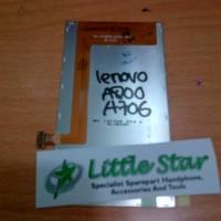LCD LENOVO A706 / A800