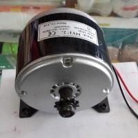 harga Dinamo Skuter Motor Skuter Sepeda Listrik 250 Watt Tokopedia.com