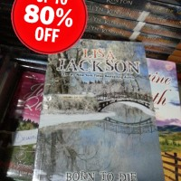 BORN TO DIE Oleh Lisa Jackson DastanBooks