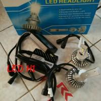 LAMPU LED H1 CREE 25W