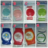 Pelindung/ Penutup Lutut Bayi / knee protector kneepad for baby