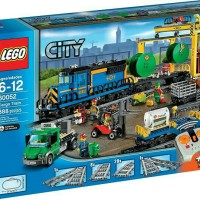 Lego City 60052 - Cargo Train