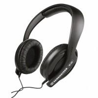 harga Sennheiser Hd 202 Black Garansi Resmi Sennheiser Tokopedia.com