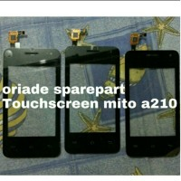 Touchscreen Mito A210 / A810