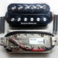 pickups duncan designed hb102b-hb102n hitam/black.