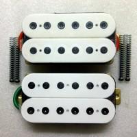 harga pickups gitar inf 1-2 ibanez putih/white. Tokopedia.com