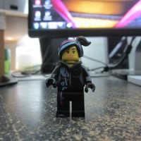 harga Lego Minifigure Wyldstyle - Part Out Dari Lego Movie 70819 Tokopedia.com