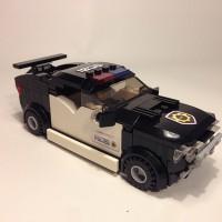 harga LEGO Bad Cop Car - part out dari Lego Movie 70819 Tokopedia.com