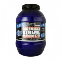 Iso Mass Extreme Gainer 10.11 lbs