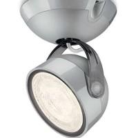 harga Philips Dyna Single Spot Led 1x4w - Lampu Gantung -  Grey / Putih Tokopedia.com