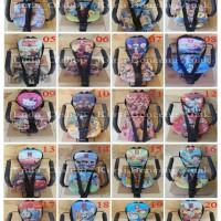 Kursi Bonceng anak kartun untuk motor matic