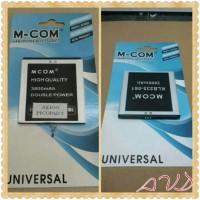 Baterai Hp Axioo Picopad 5 Double Power Merk M Com