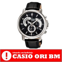 Casio Beside BEM  506L  1AV - Jam Tangan Casio