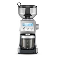 harga BREVILLE BCG820BSS Smart Grinder Pro - Electronic Coffee Grinder Tokopedia.com