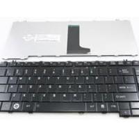 Keyboard Toshiba Satellite U400 U500 U505 Portege M800 M900 T130 T135