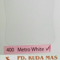 harga Cat Tembok Decofresh 400 Metro White 5 Kg Tokopedia.com