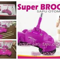 SAPU OTOMATIS SUPER BROOM