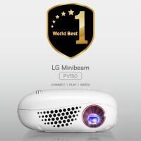 harga Lg Pv150g Super Ultra Portable Pico Projector 100 Ansi Lumens Murah Tokopedia.com