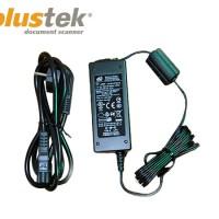 Adaptor Scanner Plustek 24V 2.7A