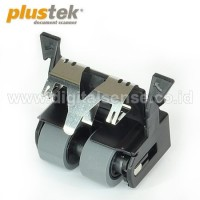 Pick-Up Pad +Kit + Roller untuk Scanner Plustek PS506U