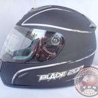 harga Helm BMC Blade 200 Line ( BlackDoff/Silver, Size XL ) Tokopedia.com