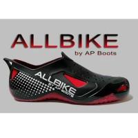 harga Sepatu motor awet + kuat + keren AllBike Ap Boots Tokopedia.com
