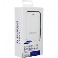 ORIGINAL SAMSUNG EXTRA BATTERY KIT - GALAXY S5