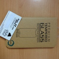harga Odin Tempered Glass Iphone 5/iphone 5c/iphone 5s (just Part Backside) Tokopedia.com
