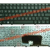 Keyboard Hp Pavilion Dv6-3000, Dv6-4000 Black