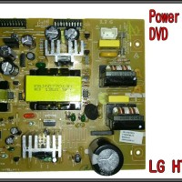Power Supply DVD