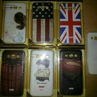 harga Silikon Backcase Samsung E5 ( Case, Softcase, Cover ) Tokopedia.com