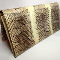 Dompet Kulit Glitter Original / Sisa Export Korea Jepang / Unisex
