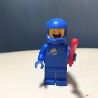 harga Lego Minifigure Benny Spaceman - Part Out Dari Lego Movie 70818 Tokopedia.com