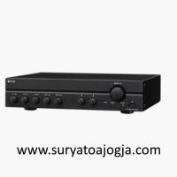 harga Amplifier Masjid, Jual ampli TOA Jogja, ZA 2060 Tokopedia.com