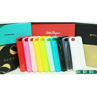 harga Soft Jelly Case Hp/casing Hp For Iphone 4/4s 5/5s And Samsung Tokopedia.com