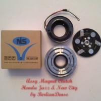 harga ASSY MAGNET CLUTCH COMPRESSOR AC MOBIL HONDA JAZZ & NEW CITY Tokopedia.com