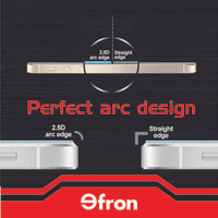 [ EFRON ] TEMPERED GLASS  OPPO JOY / R1001 - GARANSI 1 BULAN
