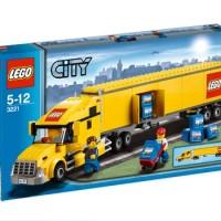 LEGO 3221 CITY Lego City Truck