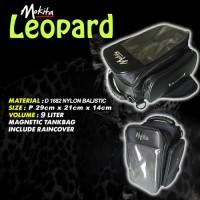 Tankbag LEOPARD MOKITA MAGNET ORIGINAL