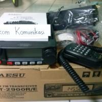 RADIO RIG YAESU FT-2900 R