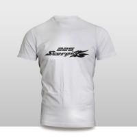 harga Kaos Baju Pakaian Otomotif Motor Yamaha Scorpio Z Murah Tokopedia.com