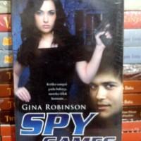Harga Spy Games Permainan Mata Mata   Gina Robinson | WIKIPRICE INDONESIA
