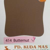 harga Cat Tembok Decofresh 414 Butternut 5 Kg Tokopedia.com