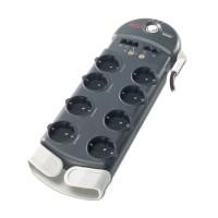 APC 8 Outlet -Surge Protector / SurgeArrest / Anti Petir - PF8VNT3-GR