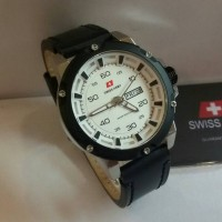 harga Jam Tangan Swiss Army 6381 Original(casio Rolex Hublot Expedition Tokopedia.com