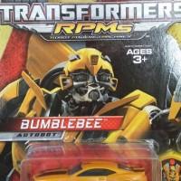 Transformers RPMs Bumblebee