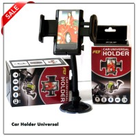 Car Holder universal fly / Lazypod hp car Holder capdase